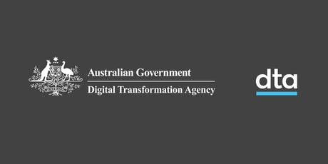 DTA's myGov and Digital Identity APS Showcase tickets