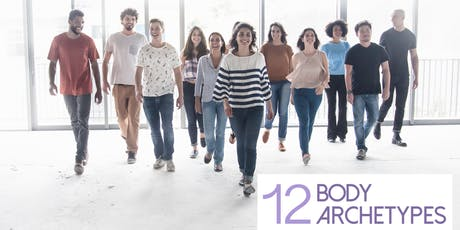 12 Body Archetypes Workshop tickets