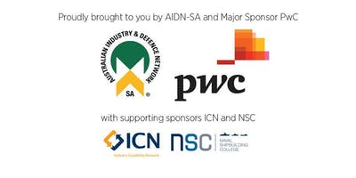 AIDN-SA Networking Event after Maritime Supplier Forum