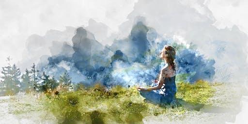 Outdoor Yoga & Herbal Medicine Immersion