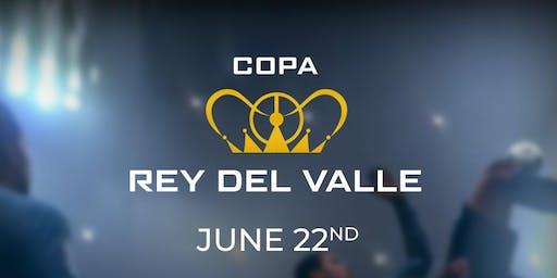 FIFA'19 Copa Rey del Valle