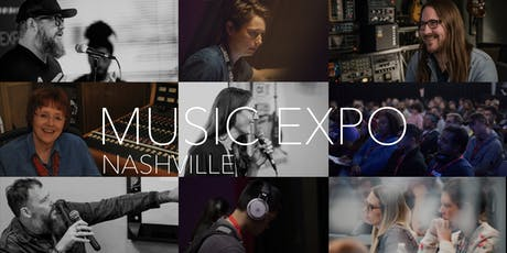 Music Expo Nashville 2019 tickets