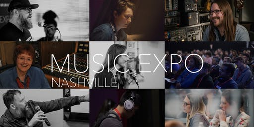 Music Expo Nashville 2019