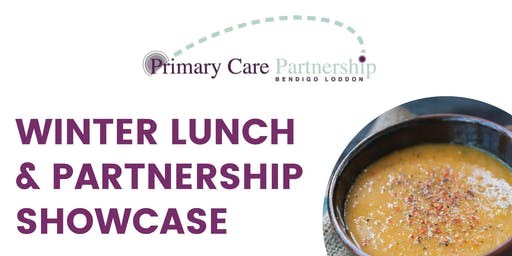 BLPCP Winter Lunch & Partnership Showcase