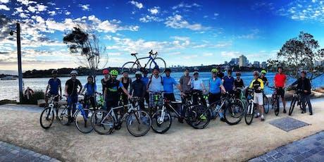 Sunday bike ride with Decathlon Tempe tickets