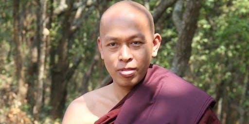 Free Calm Abiding (Shamatha) Meditation by Sayadaw U Kovida