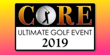 CORE Ultimate Golf Event & Skills Challenge tickets