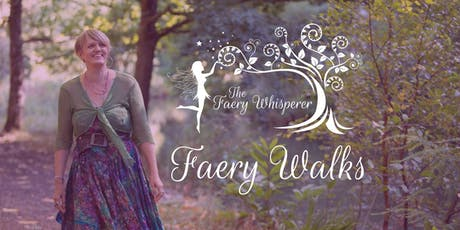 Creating Art in Nature Faery Walk  tickets