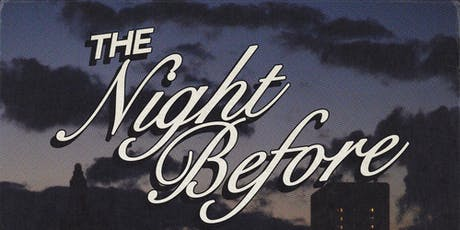 The Night Before tickets