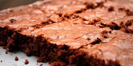Kids Summer Cooking Club (9-12 years) - hummus, flatbread and brownies tickets