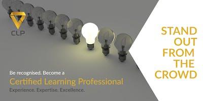 Certified Learning Professional Program Brisbane