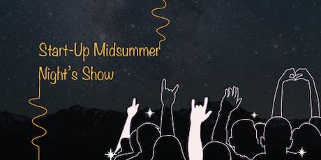 "(Start-up Band Midsummer Night's Show) 走起乐队2019 ""仲夏夜之梦"" 专场演出 tickets"