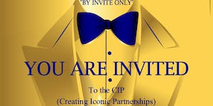 CIP PARTNER-UP BRUNCH