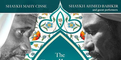 The Excellence of Loving the Prophet Muhammed (saw) tickets