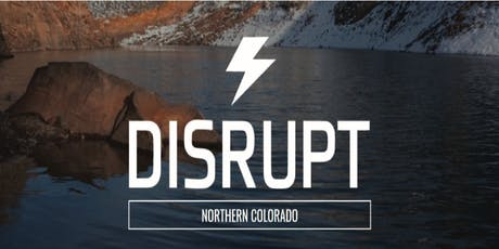 DisruptHR Northern Colorado tickets