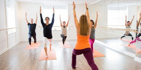 International Yoga Day Special: Power Hour Yoga and Meditation tickets