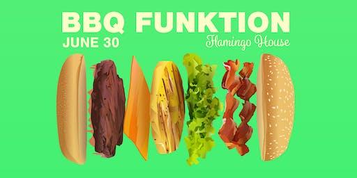 Summer BBQ Funktion
