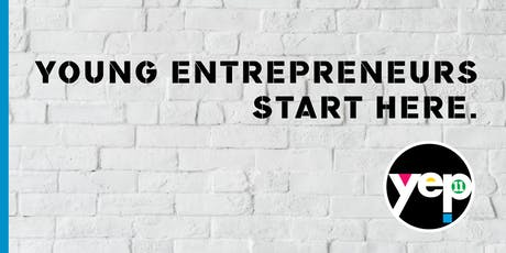 Young Entrepreneurs Start HERE. (Woolgoolga) For 13-17 year olds. tickets