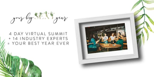 Creative Business Summit (For 9-5ers with creative businesses) | New York