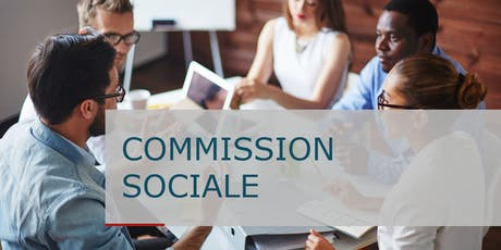 Commission Sociale billets