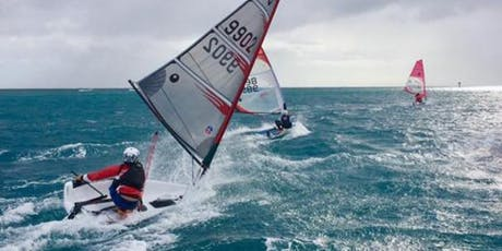 HKBC Sailing Regatta: June 30, 2019 - 10:00 AM tickets