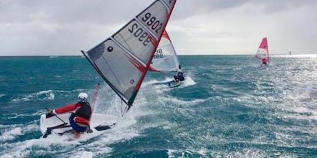 HKBC Sailing Regatta: June 30, 2019 - 10:00 AM tickets
