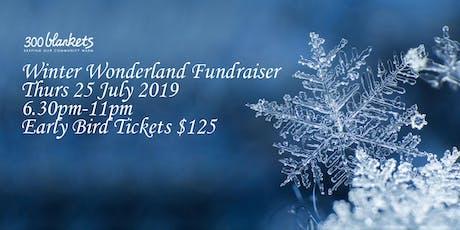 Winter Wonderland tickets