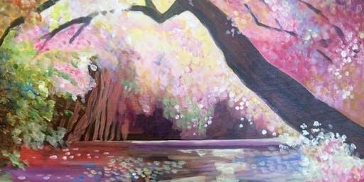Under the Tree - Sydney