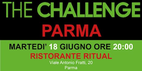 THE CHALLENGE PARMA tickets