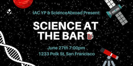 Science at The Bar SF tickets