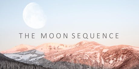 The Moon Sequence tickets