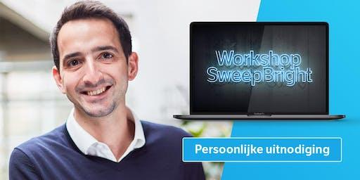 SweepBright Workshop