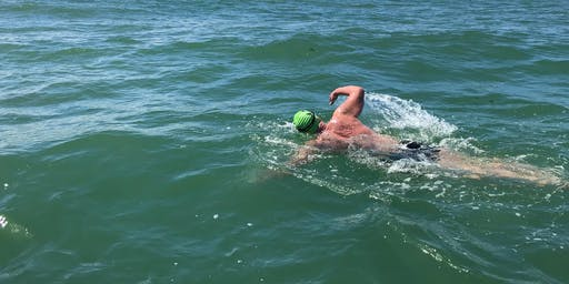 Open Water Swim Clinic with Kevin Williams