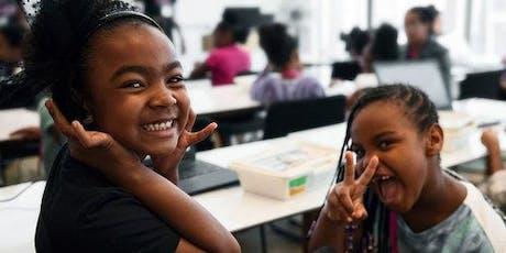 STEAM Ahead: Summer Learning Academy  - Parent Orientation (AM) tickets