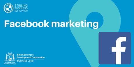 Facebook Marketing tickets