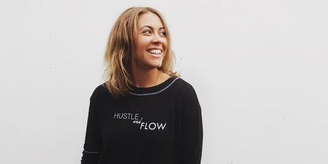 Flow State Workshop with Emma Maidement tickets
