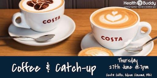 Coffee & Catch-Up