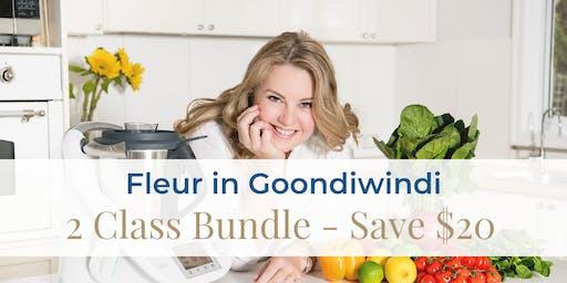 Thermomix Cooking Class Bundle Save $20 - Goondiwindi 17-18th August