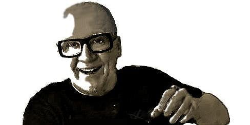 """Naked Specs Optical Host """"An Evening with Paul Taylor... The Encore!"""""""