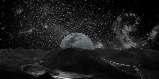 Space Rocks: Moon, Mars and beyond - Saturday