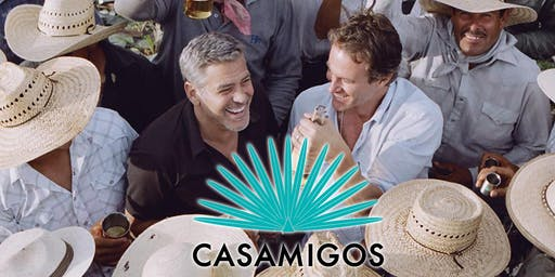 Smoke & Sip - World Tequila Day with Casamigos