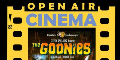 Funbooth Film Night - The Goonies