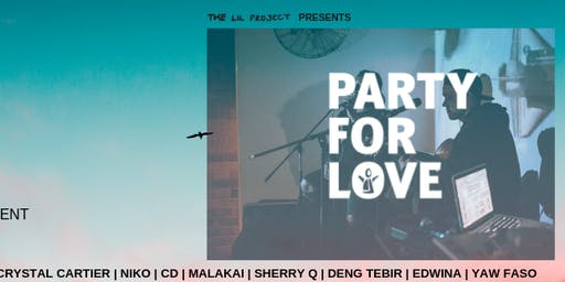 Party For Love