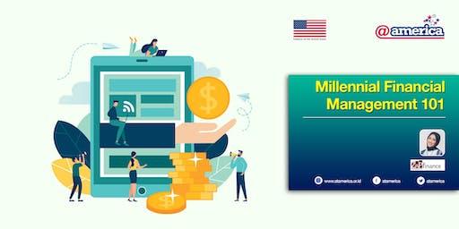 Millennial Financial Management 101