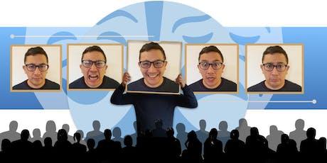 """Atelier de prise de parole en public: """" la presentation et la gestion de ses émotions"""" billets"""