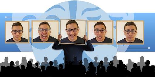 """Atelier de prise de parole en public: """" la presentation et la gestion de ses émotions"""""""