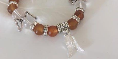 Archangel Attuned Bracelet Workshop  tickets