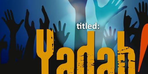 Medway Praise! Yadah