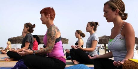 Happy Yoga tous niveaux billets
