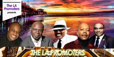 The L A Promoters 1212 on the Promenade \ Summer Obsession tickets